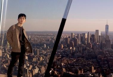 รีวิว The Edge จุดชมวิว Hudson Yards เที่ยวนิวยอร์ก New York