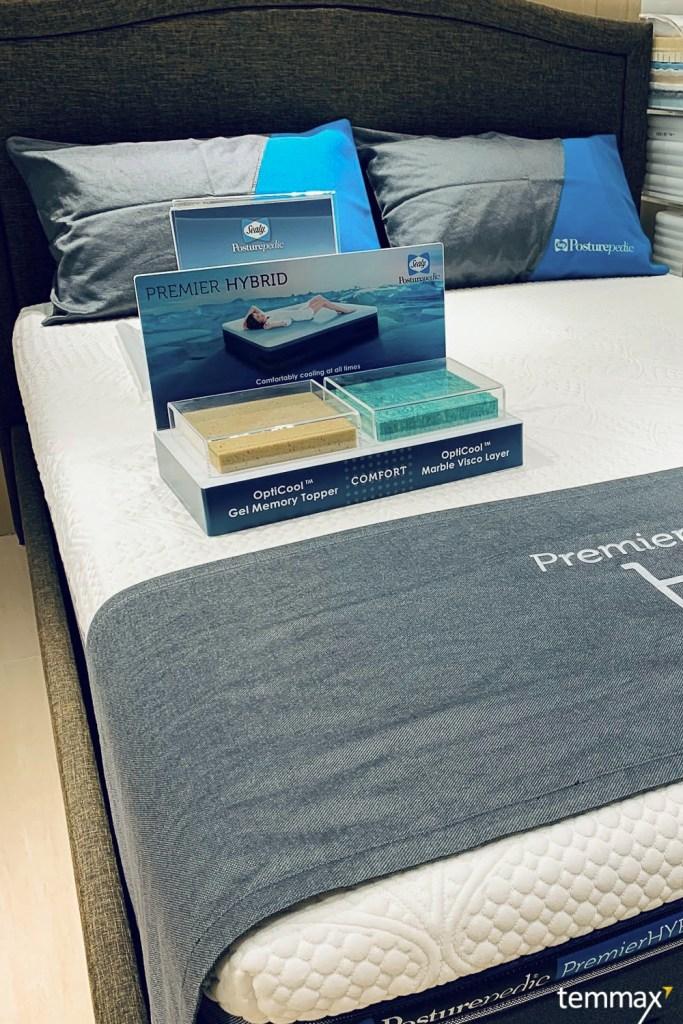 ที่นอนยางพารายี่ห้อไหนดี ต้องดูดี ๆ ถ้ามีงบจำกัด