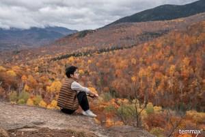 เที่ยว vermont รีวิว โร้ดทริป เวอร์มอนต์ ใบไม้เปลี่ยนสี fall