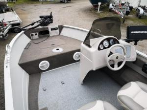 Starcraft MirroCraft Troller 1677