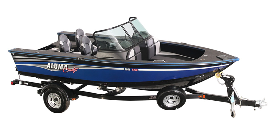 Alumacraft Edge 175 Sport