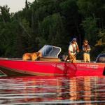 Crestliner Fish Hawk 1650 WT