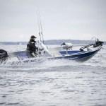 LLinder Sportsman 445 Catch