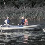 Linder Fishing 400