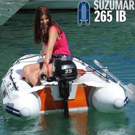 Suzumar 265 KIB