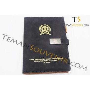 Souvenir jakarta Agenda AR 07,souvenir promosi,barang promosi,merchandise promosi,barang grosir