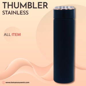 Thumbler Stainless