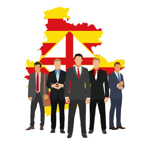 Task force en barcelona y alrededores, cobertura nacional total