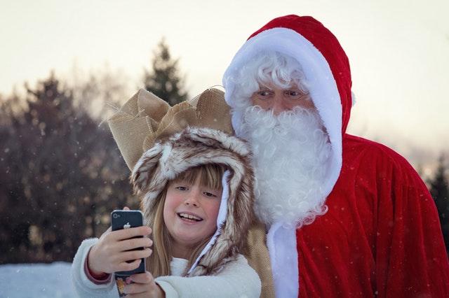 ¡¡La Navidad está aterrizando y como cada año necesitamos nuestro Papa Noel!! La campaña ya ha comenzado y actualmente de forma prioritaria necesitamos cubrir un puesto de papa Noel en Castellón.