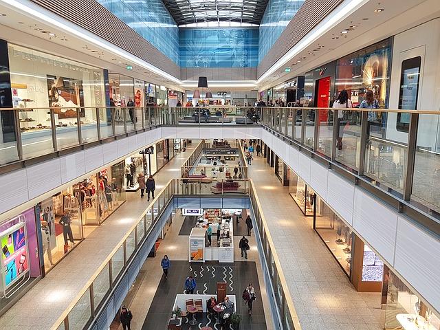 Vendedores sector lujo en Valencia: Navidad