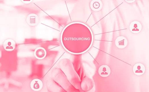 Outsourcing comercial TEMA