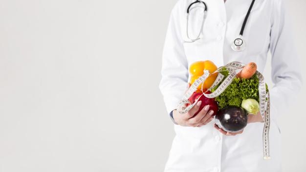 Nutricionistas urgentes en Alacant