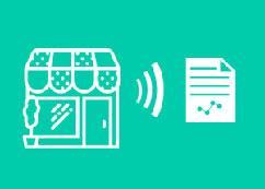 Control de vendedores y visitas comerciales