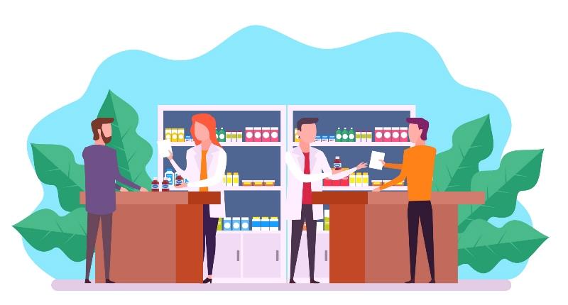 Outsourcing farmaceútico