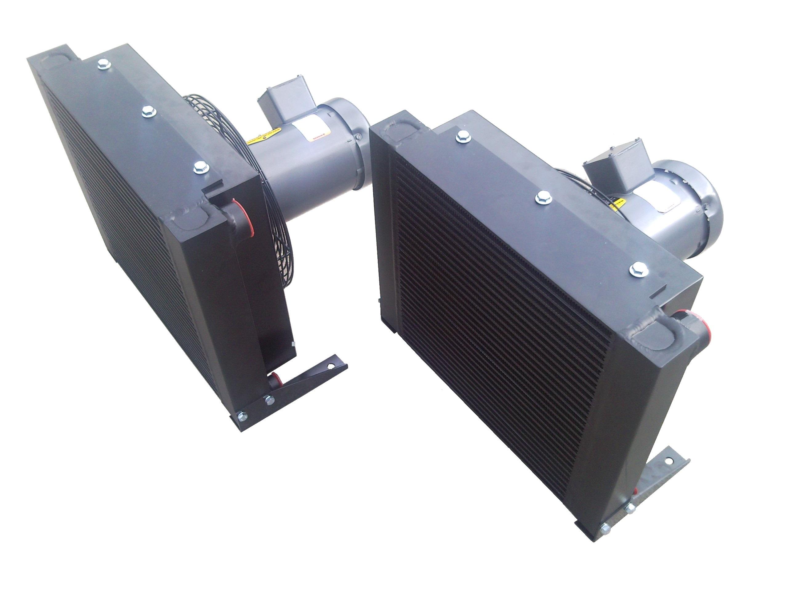 OC Cooling Module