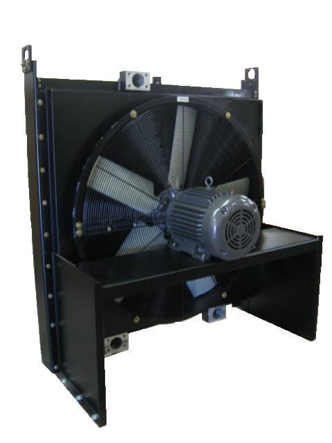 OCA Cooling Module