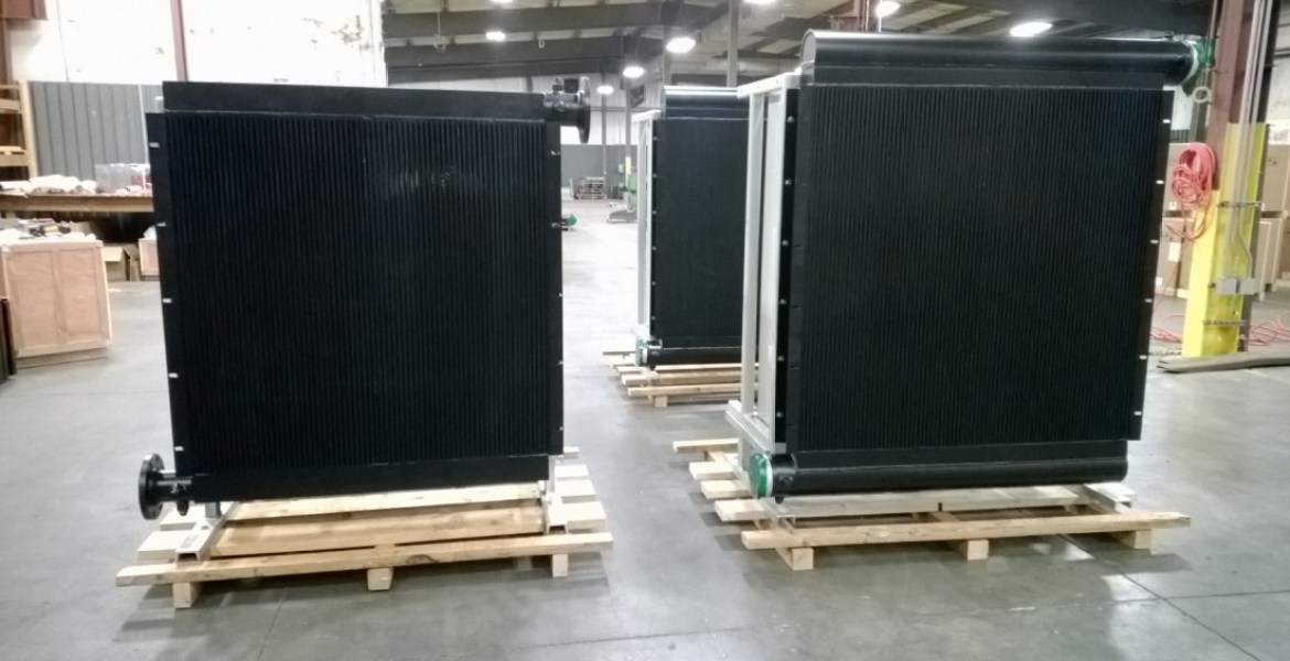 Cooling Modules