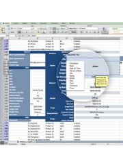 Excel Aktarım - Gelişmiş İçeri ve Dışarı Aktar