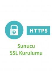 Sunucu SSL Kurulumu
