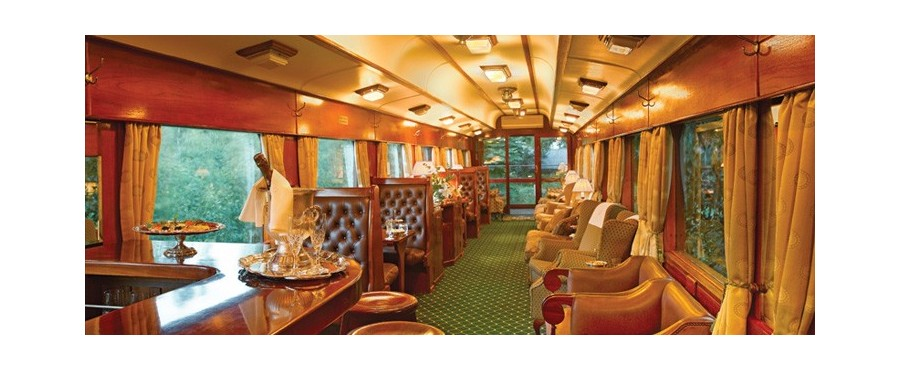 Voyage En Train De Luxe 3 Jours Afrique Du Sud