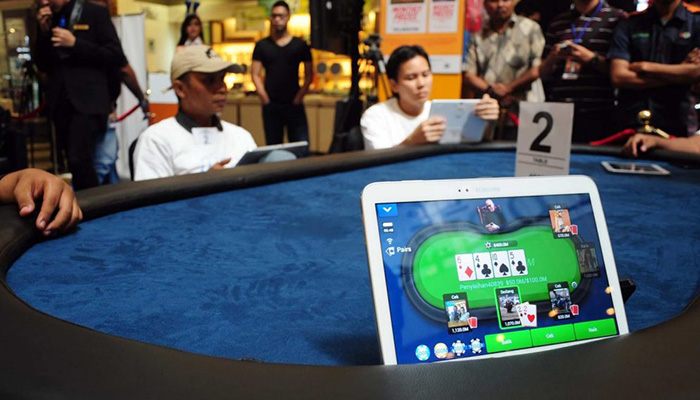 Tips Jitu Supaya Menang Turnamen Poker Online