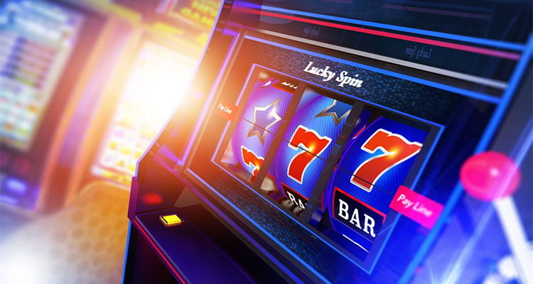 Tips Bermain Slot Online Joker123