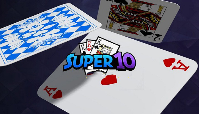 Tips Jitu Main Super Ten Online Terbaru
