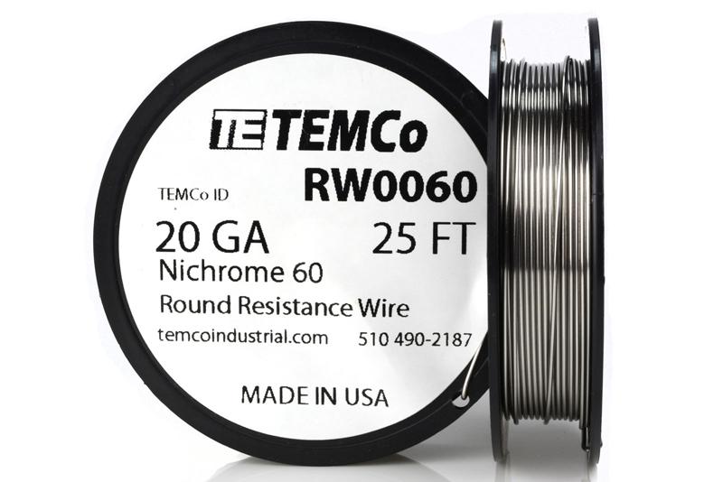 Nichrome Wire Ebay