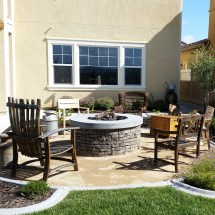Choosing Outdoor Furniture - Mccabe' Landscape Construction