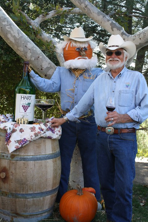 November Winery Events in Temecula Valley Wine Country