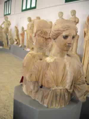 Cyrene Sculpture Museum