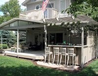 Patio Cover Kits | Solid Roof Patio Covers