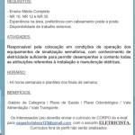 ELETRICISTA – FORTALEZA/CE