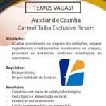 AUXILIAR DE COZINHA (ENVIAR CV ATÉ 15/06/20) – FORTALEZA/CE