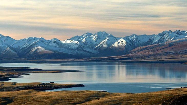 Gambar Pemandangan Indah Di Seluruh Dunia Yang Menarik