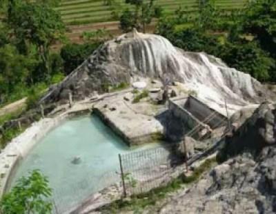 Tirta Sanita Hot Spring Bogor