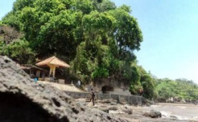 Pantai Ujungnegoro Kabupaten Batang