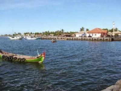 Pelabuhan Kalbut Situbondo
