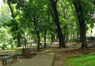 Taman Lansia Kota Bandung