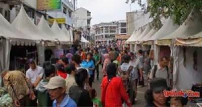 Festival jalan braga 2