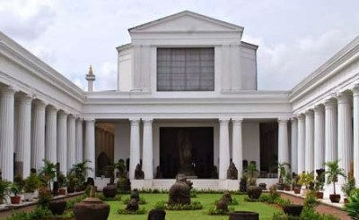 Koleksi museum geologi Bandung 2