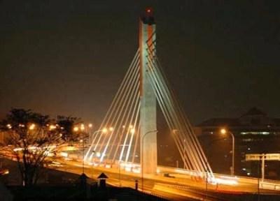 Jembatan Pasupati Bandung