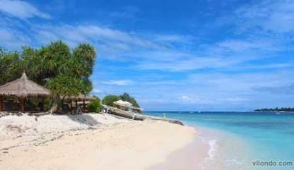 Pantai Lombok 3