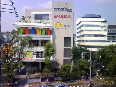 Hotel murah di Semarang 2