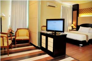 Daftar hotel di Semarang 2