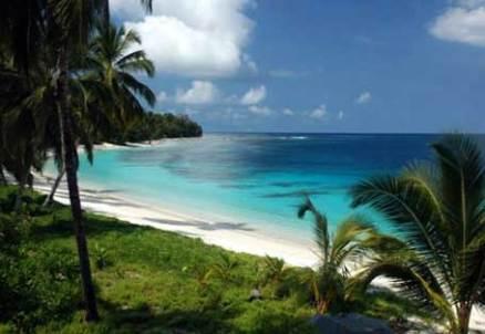 Pulau Moyo Sumbawa 2