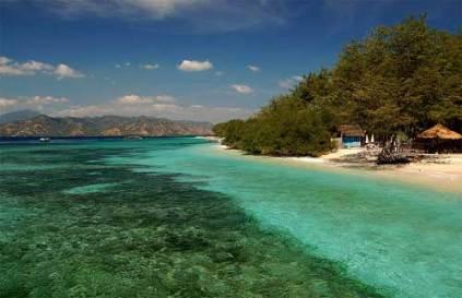 Pantai Lombok 2