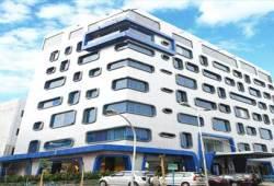 FASILITAS KARIBIA BOUTIQUE HOTEL DI MEDAN