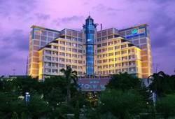 FASILITAS MEWAH HOTEL CIPUTRA SEMARANG