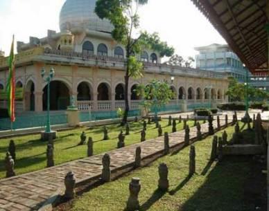 Masjid Raya Pekanbaru